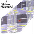 [あす楽対応][送料無料]ヴィヴィアンネクタイ[VivienneWestwood] ヴィヴィアンウエストウッド ( Vivienne Westwood ヴィヴィアン ウエストウッド ブランド ネクタイ )ネクタイ/F627-4-9