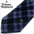 [送料無料]ヴィヴィアンネクタイ[VivienneWestwood] ヴィヴィアンウエストウッド ( Vivienne Westwood ヴィヴィアン ウエストウッド ブランド ネクタイ )ネクタイ/F657-5-9 [新生活応援]