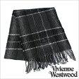 ヴィヴィアンウエストウッドマフラー[VivienneWestwoodストール]( Vivienne Westwood ヴィヴィアンウエストウッド マフラー ヴィヴィアン ウエストウッド ストール )2011秋冬モデル/メンズ/レディース/S10-F737-0004 2012