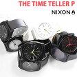 今月のピックアップアイテム!ニクソン腕時計[NIXON WATCH] ニクソン 腕時計 NIXON 時計 NIXON腕時計 ニクソン時計 NIXON時計 レディース [海外モデル 逆輸入 ウォーキング 雑誌掲載 マリンスポーツ クール 機能性 見やすい 限定セール] [新生活応援]