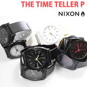 今月のピックアップアイテム! NIXON 腕時計 ニクソン 時計 うでどけい [海外モデル][逆輸入][ウォーキング][マリンスポーツ][クール][機能性][見やすい]
