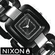 今月のピックアップアイテム!ニクソン腕時計[NIXON WATCH] NIXON 腕時計 ニクソン 時計 NIXON腕時計 ニクソン時計 NIXON時計 レディース [海外モデル 逆輸入 ウォーキング 雑誌掲載 マリンスポーツ クール 機能性 見やすい 限定セール] [新生活応援]