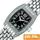 フォリフォリ腕時計FolliFollie時計レディース[海外モデル逆輸入セレブご褒美憧れキュート記念日誕生日]