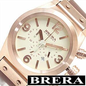 ブレラ 時計 メンズ 男性 [ brera orologi ] ブレラオロロジ 腕時計 エテルノ クロノ [ ETERNO CHRONO ] BRETC4511 [ レア 革 ベルト おしゃれ 本革 イタリア ブランド ] BRERA OROLOGI時計 ブレラオロロジ腕時計 BRERAOROLOGI 腕時計 ブレラ オロロジ 時計