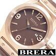 ブレラオロロジ 腕時計 Brera Orologi ブレラオロロジ腕時計 ブレラ オロロジ 時計[ BRERAOROLOGI ]ブレラ腕時計[ ブレラ時計 ]エテルノ ソロテンポ[ETERNO SOLOTEMPO]/メンズ時計 BRETS4565[新作 レア 人気 イタリア ブランド 祝い ギフト 激安][送料無料]