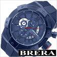 ブレラ 時計 BRERA 腕時計 ブレラオロロジ 腕時計 BRERAOROLOGI 時計 ブレラ オロロジ BRERA OROLOGI ブレラ時計 ブレラオロロジ腕時計 コレッツィオ ブルー[COLLEZIONE BLU]/メンズ時計 BRSSC4913[新作 レア 人気 イタリア ブランド 祝い 激安][送料無料][新生活]
