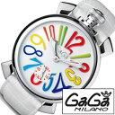 [当日出荷] ガガミラノ GaGaMILANO ガガミラノ 時計 GaGaMILANO ガガ ミラノ GaGa MILANO ガガミラノ 腕時計 GaGaMILANO腕時計 ガガ時..