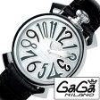 ガガミラノ [ GaGaMILANO ] ガガミラノ 時計 [ GaGaMILANO 時計 ] ガガ ミラノ [ GaGa MILANO ] ガガミラノ 腕時計 [ GaGaMILANO腕時計 ] ガガ時計 [ GaGa時計 ] マヌアーレ/マニュアーレ/メンズ/レディース/40MM アッチャイオ(MANUALE 40MM ACCIAIO)GG-5020.5[送料無料]