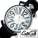 [あす楽][ ガガミラノ/GaGaMILANO ] ガガミラノ 時計 GaGaMILANO 時計 [ ガガ ミラノ/GaGa MILANO ] ガガミラノ腕時計 GaGaMILANO腕時計 [ ガガ時計/GaGa時計 ] メンズ/レディース