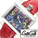 ガガミラノ 腕時計 GaGa MILANO 時計 ナポレオーネ [ NAPOLEONE ] 40MM メンズ レディース 6030.2 [ ブランド プレゼント ]