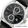 ハミルトン 腕時計 メンズ [ HAMILTON 時計 ] ジャズマスター オートマチック [ JAZZ MASTER AUTO ](H32616533)【自動巻き 機械式 ジャズマスターシリーズ ミリタリー カジュアル ビジネス 高級腕時計】