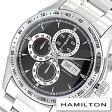 ハミルトン 腕時計 メンズ [ HAMILTON 時計 ] ロード オートマチック [ Lord AUTO ](H32816131)【自動巻き 機械式 ミリタリー カジュアル ビジネス 高級腕時計】