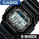 【延長保証対象】[あす楽]G-SHOCK ジーショック メンズ 男性 カシオ 腕時計 [ casio ] Gショック 時計 ( GLX-5600-1JF ) Gライド ( G-L..