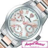 【5年延長保証】エンジェルハート 時計 [ AngelHeart 時計 ] エンジェル ハート 腕時計 [ Angel Heart 腕時計 ] エンジェルハート時計 セレブ[ CELEB ]レディース時計/レディース/CE30RSW[プレゼント/ギフト/人気/かわいい/生活/防水]