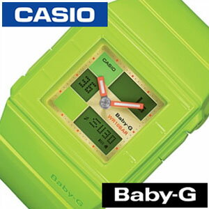 �������٥��ӡ�G�ӻ���[CASIOBabyG����](CASIOBabyG�ӻ��ץ������٥ӡ�G���ץ������٥ӡ�G)�������å�(CASKET)/��ǥ���������/BGA-200-3EDR����̵��