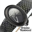 ヴィヴィアン 時計 VivienneWestwood 時計 ヴィヴィアンウエストウッド 腕時計 Vivienne Westwood 腕時計 ヴィヴィアン ウエストウッド 時計 ヴィヴィアンウェストウッド/ビビアン腕時計/ヴィヴィアン腕時計/Vivienne腕時計/エリプス/レディース/VV014CHBK[送料無料]