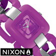 ニクソン 時計 [ NIXON 時計 ] ニクソン 腕時計 [ NIXON ] ニクソン時計 [ NIXON時計 ] シシ[THE SISI]レディース A248-698 [人気/スポーツウォッチ/スポーツ/ブランド/サーフィン/防水]