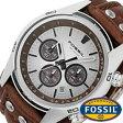 フォッシル腕時計[FOSSIL時計]( FOSSIL 腕時計 フォッシル 時計 )スピードウェイ(SPEEDWAY)メンズ腕時計/CH2565