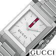 [送料無料]グッチ腕時計[GUCCI時計]( GUCCI 腕時計 グッチ 時計 )/メンズ腕時計/YA111302
