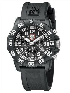 ルミノックス腕時計[LUMINOX](LUMINOX腕時計ルミノックス時計)ネイビーシールズダイブウォッチカラーマーククロノグラフシリーズ[NavySEALsDIVEWATCHCOLORMARKCHRONOGRAPHSERIES]/メンズ/レディース/男女兼用時計LUMINOX-3081送料無料