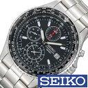 【延長保証対象】セイコー 腕時計 メンズ SEIKO 時計 ...