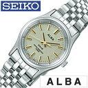 ALBA腕時計 [アルバ時計 ] ALBA 腕時計 アルバ 時計 [ 新社会人 卒業祝い 就職祝い 時計 ]