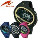 【延長保証対象】ランニングウォッチ セイコー ソーマ 腕時計 SEIKO SOMA 時計 ランワン Ru