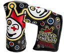 【Scotty Cameron】【HC896】スコッティキャメロン 2017 ジャックポットジョニー バブルズ Jackpot Johnny Bubbles パ...