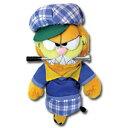 【Garfield】ガーフィールド(ゴルフ) ゴルフヘッドカバー(キャラクター ドライバー用 460cc対応)【YDKG-kj】【10P07Nov15】【楽ギフ_包装】
