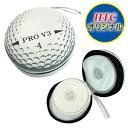 ゴルフボール型CD...