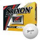 【あす楽対応】ダンロップ スリクソン Z-STAR 5 シリーズゴルフボール 1ダース(12個入)【あす楽対応_東北】【あす楽対応_甲信越】【あす楽対応_関東】
