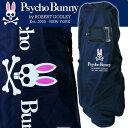 【即納】【Psycho Bunny/サイコバニー】 2016年モデル PB トラベルケース PBMG6SE1 (ゴルフバッグ ゴルフ用品 ゴルフ)【10P07Nov15】【楽ギフ_包装】