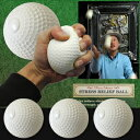 ぐにゅ〜っと握ったり!ジャグリングしてストレス解消! ゴルフボール型 ストレスボール 3個セット(ゴルフ雑貨 贈り物 ゴルフコンペ ..