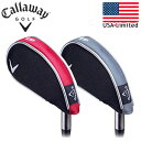 5 ■【 Callaway/ Calloway 】 US model premium iron covers (eight golf head cover sets) [YDKG-kj]