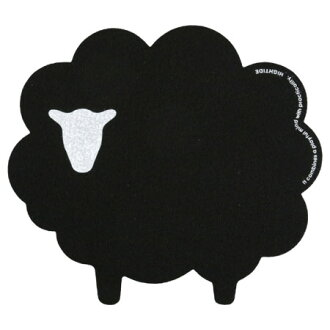 Mouse pad sheep