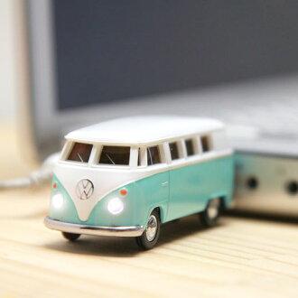 Volkswagen USB Volkswagen microbus USB