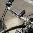 Kikkerland キッカーランド Clothespin Bike Light クロスピンバイクライト [HD2348]
