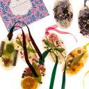 Rosy Rings ロージーリングス ボタニカルワックスサシェ オーバル キャンドル アロマ・癒しグッズ フレグランス お香 匂い袋