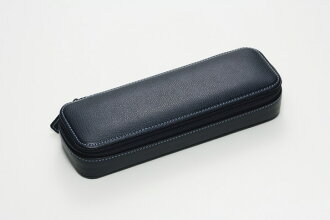 ITO YA Itoya COLOR CHART pen case navy stationery, office supplies writing implements pen case