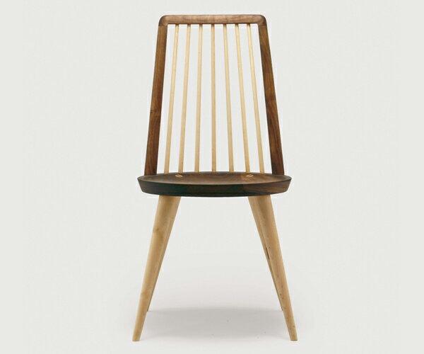 宮崎椅子製作所 bo チェア 小泉誠デザイン Miyazaki Chair Factory Makoto Koizumi