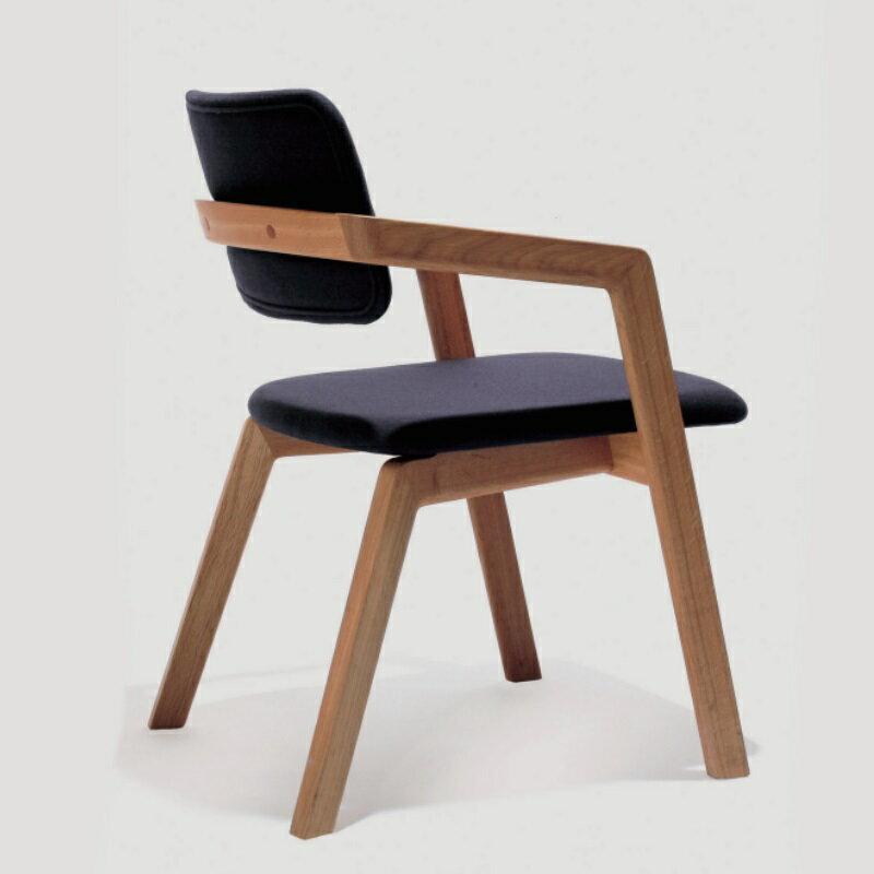 宮崎椅子製作所 KuKuチェア 小泉誠デザイン Miyazaki Chair Factory ダイニングチェア