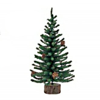7029 HUG select Christmas ornament table tree 40cm Christmas trees
