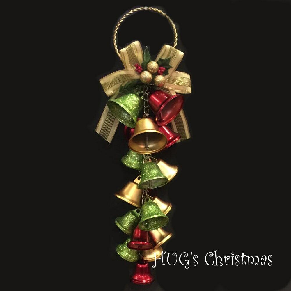 HUGセレクトクリスマスドアベル5817おもちゃ・ホビー・ゲームパーティー・イベント用品・販促品クリ