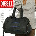 【新品】 DIESEL ディーゼルボストン型バッグ 【ユニセックス】【ALL】