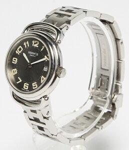 【中古】 HERMES エルメス腕時計 【レディース】【ALL】