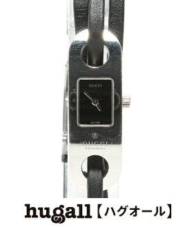 Gucci 6100L LeSabre swatch quartz watch GUCCI ladies