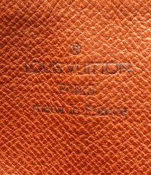 ルイヴィトン旧パピヨン26モノグラムM51366ハンドバッグLOUISVUITTONレディース【中古】