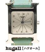 エルメス Hウォッチ □K刻 HH1.210 クォーツ SV金具 腕時計 HERMES レディース 【中古】
