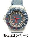 タグホイヤー プロフェッショナル 370.508 クォーツ ネイビー文字盤 腕時計 TAG Heuer レディース 【中古】[0824楽天カード分割]