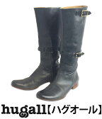 ショセ SIZE 23.5 (M) 2WAY ロングブーツ chausser レディース 【中古】[10P29Aug16]